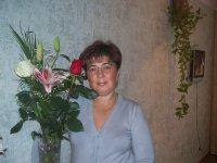 Алсу Бахтиева