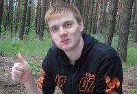 Алексей Бахметьев
