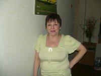 Тамара Ахметзянова