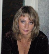 Надя Букреева