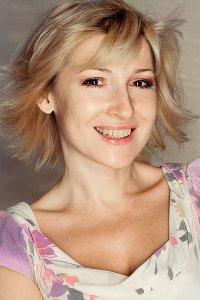 Irina Dianova