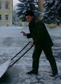 Серега Галаев