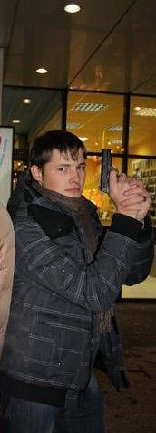 Евгений Беннер