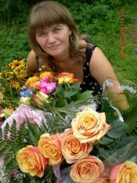 Марина Баклыкова