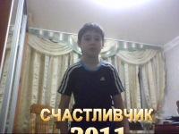 Rodion Gazizov