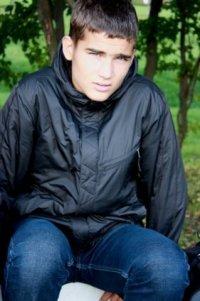 Shane Green