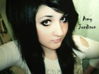 Amy Jordison