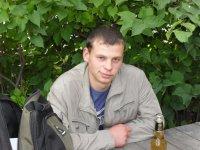 Александр Банарь