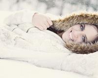 Polina White