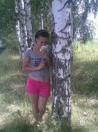 Оксана Булаева