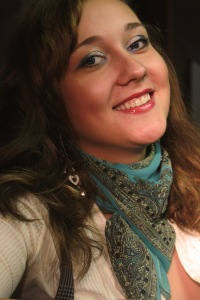 Дарья Власенко