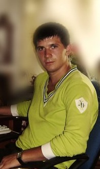 Артур Атрошенко