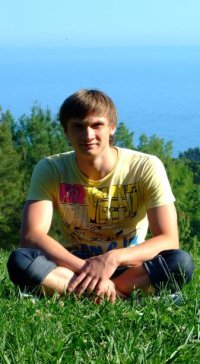 Sergey Velichko