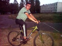 Александр Бабуркин