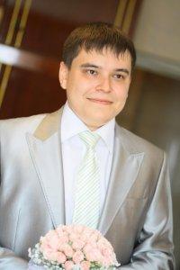 Azat Khisamutdinov