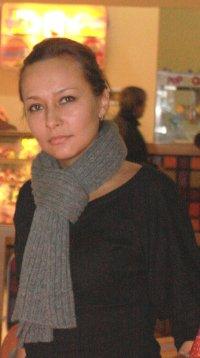 Катерина Арапова