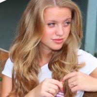 Anna Nikulina