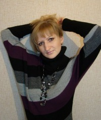 Ольга Аксакова