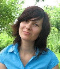 Арина Басанец