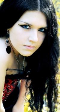 Анастасия Darkness