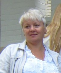 Светлана Габасова