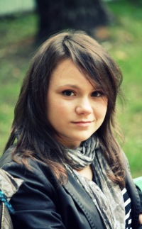 Valeria Trushina