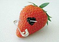 Strawberry Blood