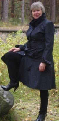 Светлана Буслова