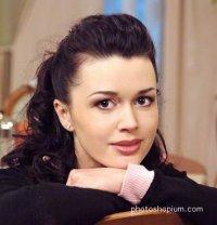 Ruzanna Grigoryan