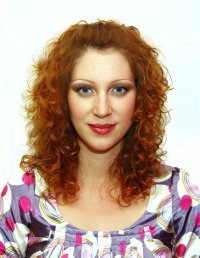 Ekaterina Orlova (Bochkareva)