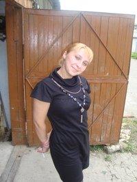Евгения Бякова