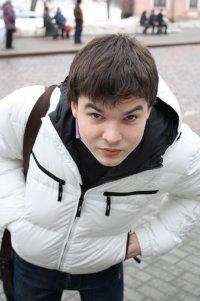 Филипп Блинов