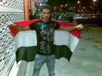 Mahmoud Gwili
