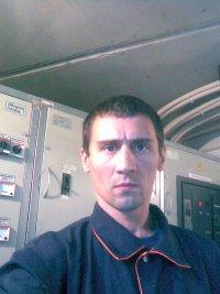 Игорь Басманов
