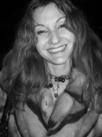 Оксана Бериева