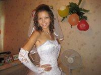 Людмила Браткова (Стольникова)