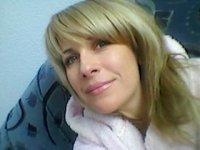 Alena Polovnikova