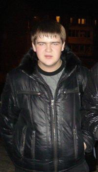 Матвей Андронов