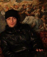 Андрей Ворон