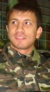 Denis Ivanin