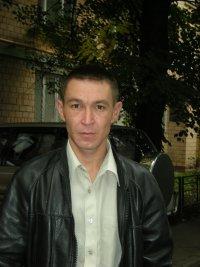 Али Бибарсов