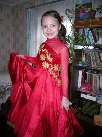 Екатерина Дегтерева