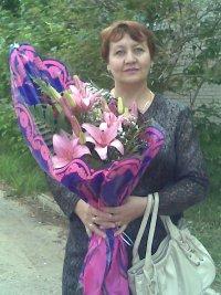 Тамара Ахметзянова(пашкова)