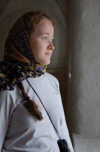 Дарья Аминова