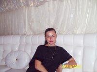 Ирина Баганец