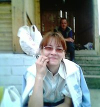 Татьяна Бажукова