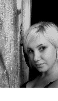 Лена Бончук