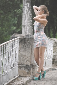 Anastasiya Barmina