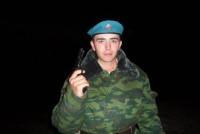 Марат Апанаев