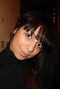 Анжела Габриелян